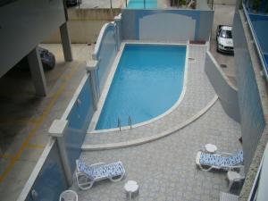 alto luxo 4 suítes churrasqueira fte ao mar, Ferienwohnungen  Cabo Frio - big - 7