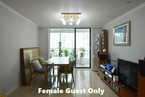 Youngnam Apartment - Female Only