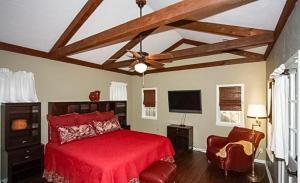 Harvest Haus Home, Дома для отпуска  Fredericksburg - big - 7