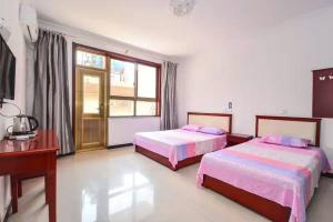 Beidaihe Hotel Langqinyu, Appartamenti  Qinhuangdao - big - 3