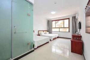 Beidaihe Hotel Langqinyu, Appartamenti  Qinhuangdao - big - 9