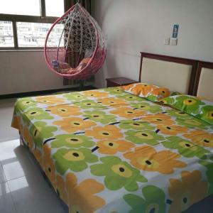 Beidaihe Hotel Langqinyu, Appartamenti  Qinhuangdao - big - 10