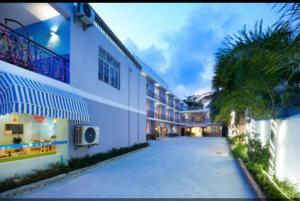 Hainajie Boutique Guesthouse, Affittacamere  Sanya - big - 34