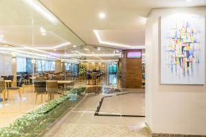 Livotel Hotel Hua Mak Bangkok, Hotels  Bangkok - big - 65