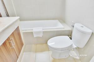 ZEN Rooms Kemang Antasari, Penzióny  Jakarta - big - 12