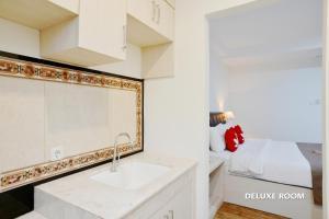ZEN Rooms Kemang Antasari, Affittacamere  Giacarta - big - 15
