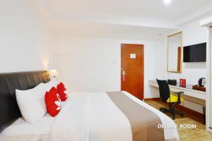 ZEN Rooms Kemang Antasari, Affittacamere  Giacarta - big - 17