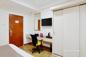 ZEN Rooms Kemang Antasari, Affittacamere  Giacarta - big - 18