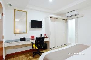 ZEN Rooms Kemang Antasari, Affittacamere  Giacarta - big - 19