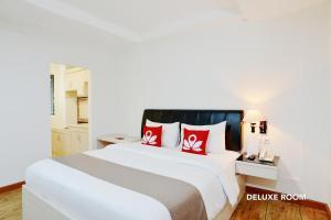 ZEN Rooms Kemang Antasari, Affittacamere  Giacarta - big - 20