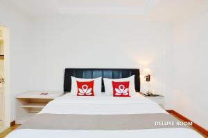 ZEN Rooms Kemang Antasari, Affittacamere  Giacarta - big - 21