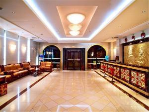 OMAKE Holiday Hotel, Hotel  Qinhuangdao - big - 24