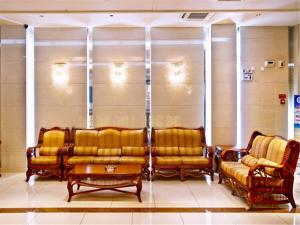 OMAKE Holiday Hotel, Hotel  Qinhuangdao - big - 25