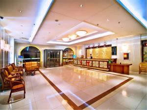 OMAKE Holiday Hotel, Hotel  Qinhuangdao - big - 30