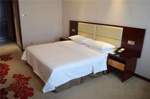 Mongolia Chunxue Siji Hotel, Hotely  Hohhot - big - 2