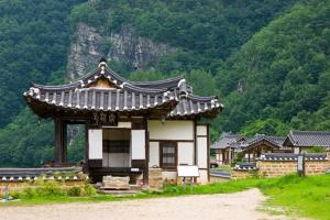 Nongamjongtaek, Гостевые дома  Andong - big - 1
