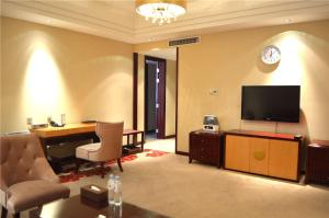 Mongolia Chunxue Siji Hotel, Hotely  Hohhot - big - 3