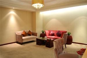 Mongolia Chunxue Siji Hotel, Hotely  Hohhot - big - 4