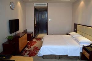 Mongolia Chunxue Siji Hotel, Hotely  Hohhot - big - 5