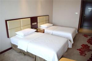 Mongolia Chunxue Siji Hotel, Hotely  Hohhot - big - 6