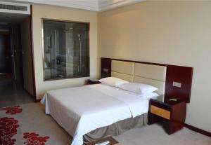 Mongolia Chunxue Siji Hotel, Hotely  Hohhot - big - 7