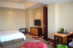 Mongolia Chunxue Siji Hotel, Hotely  Hohhot - big - 8