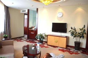 Mongolia Chunxue Siji Hotel, Hotely  Hohhot - big - 9