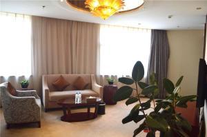 Mongolia Chunxue Siji Hotel, Hotely  Hohhot - big - 10