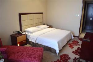 Mongolia Chunxue Siji Hotel, Hotely  Hohhot - big - 11