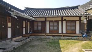 Nongamjongtaek, Гостевые дома  Andong - big - 13