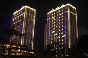Sanya Hehong Yangsheng Apartment, Apartmanok  Szanja - big - 3