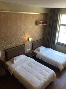 Weihai Lanyuan Business Hotel, Hotels  Weihai - big - 9