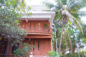 Quiet, Comfort Villa In Goa By The Bay!, Magánszobák  Santa Cruz - big - 7