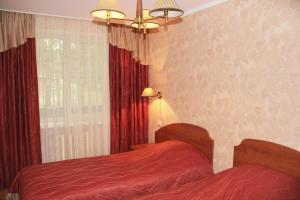 Парк-Отель Пушкиногорье - фото 14