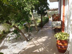 Gramvousa's Filoxenia Apartment, Ferienwohnungen  Kissamos - big - 44