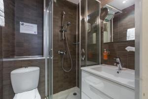 Florella Clemenceau Apartment, Ferienwohnungen  Cannes - big - 43