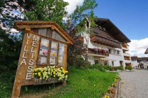 obrázek - Alpin Relais B&B Villa Melisse