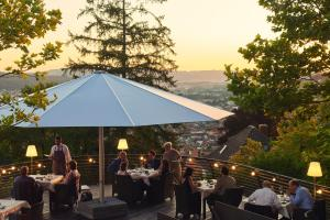 Sorell Hotel Rigiblick Zürich