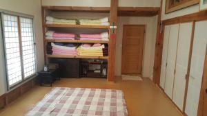 Nongamjongtaek, Гостевые дома  Andong - big - 21