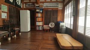 Nongamjongtaek, Гостевые дома  Andong - big - 22