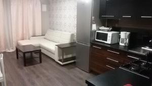 Hostel on Kiryanova 15