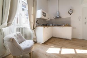 Central Station Lovely apartment, Apartmány  Florencie - big - 13