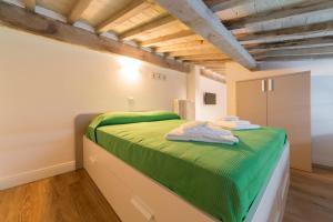 Central Station Lovely apartment, Apartmány  Florencie - big - 14
