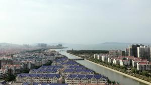 Mile Family Apartment, Apartmány  Weihai - big - 3