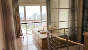 Mile Family Apartment, Apartmány  Weihai - big - 4