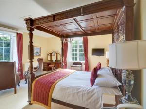 Baronets Quarters, Villas  Lynton - big - 13