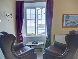 Baronets Quarters, Villas  Lynton - big - 11