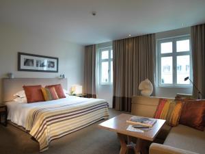 Habitación Deluxe con cama extragrande