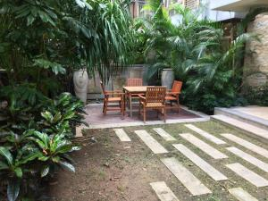 Sanya Yuelanwan Holiday Home, Dovolenkové domy  Sanya - big - 6