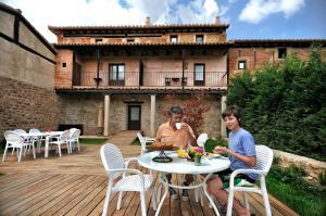 La Casa Grande de Albarracín